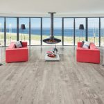 LLP304 Weathered Heart Pine Living Room LS1 CM