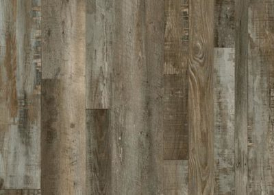 Rustic Alpine Oak