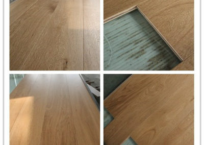 European Oak 15/4mm Natural, Giant Plank