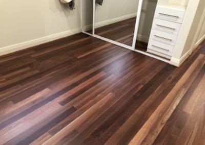 Jarrah Solid Timber